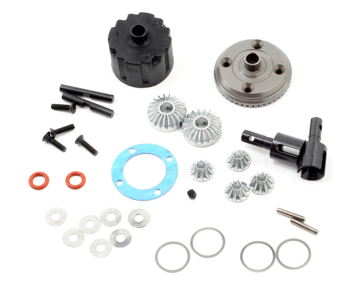 OFNA Front/Rear Differential Kit