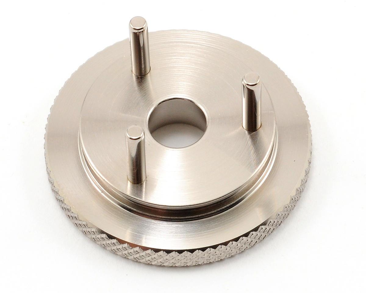 OFNA Steel Flywheel