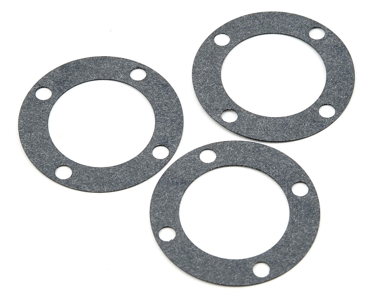 OFNA 31x20x0.3mm Differential Gasket Set (3)