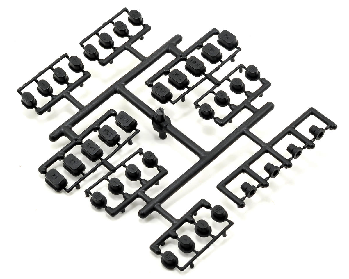 OFNA Suspension Bracket Insert Set