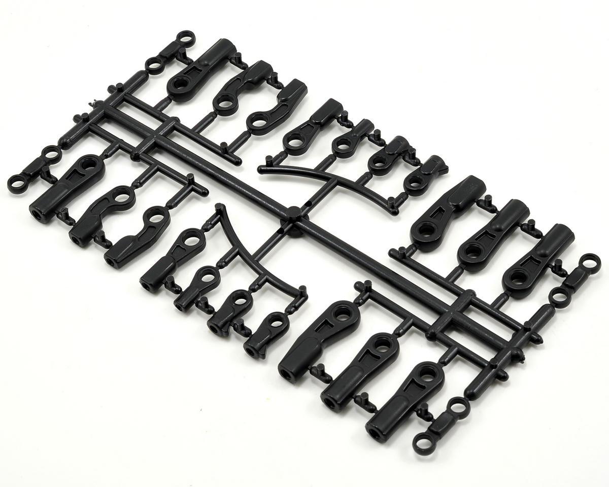 OFNA Plastic Rod End Set