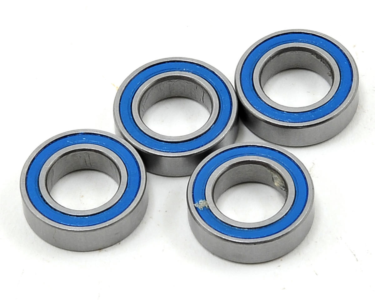 OFNA 8x14x4mm Ball Bearing Set (4)