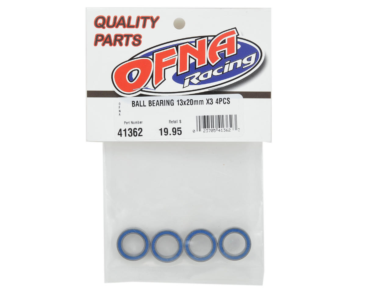 OFNA 13x20mm Ball Bearing Set (4)