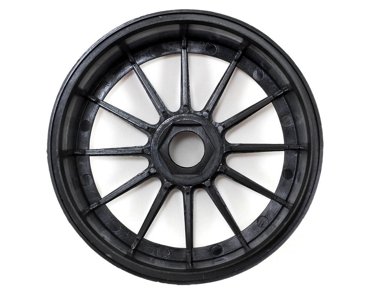 OFNA 12 Spoke Wheel (Black) (4)