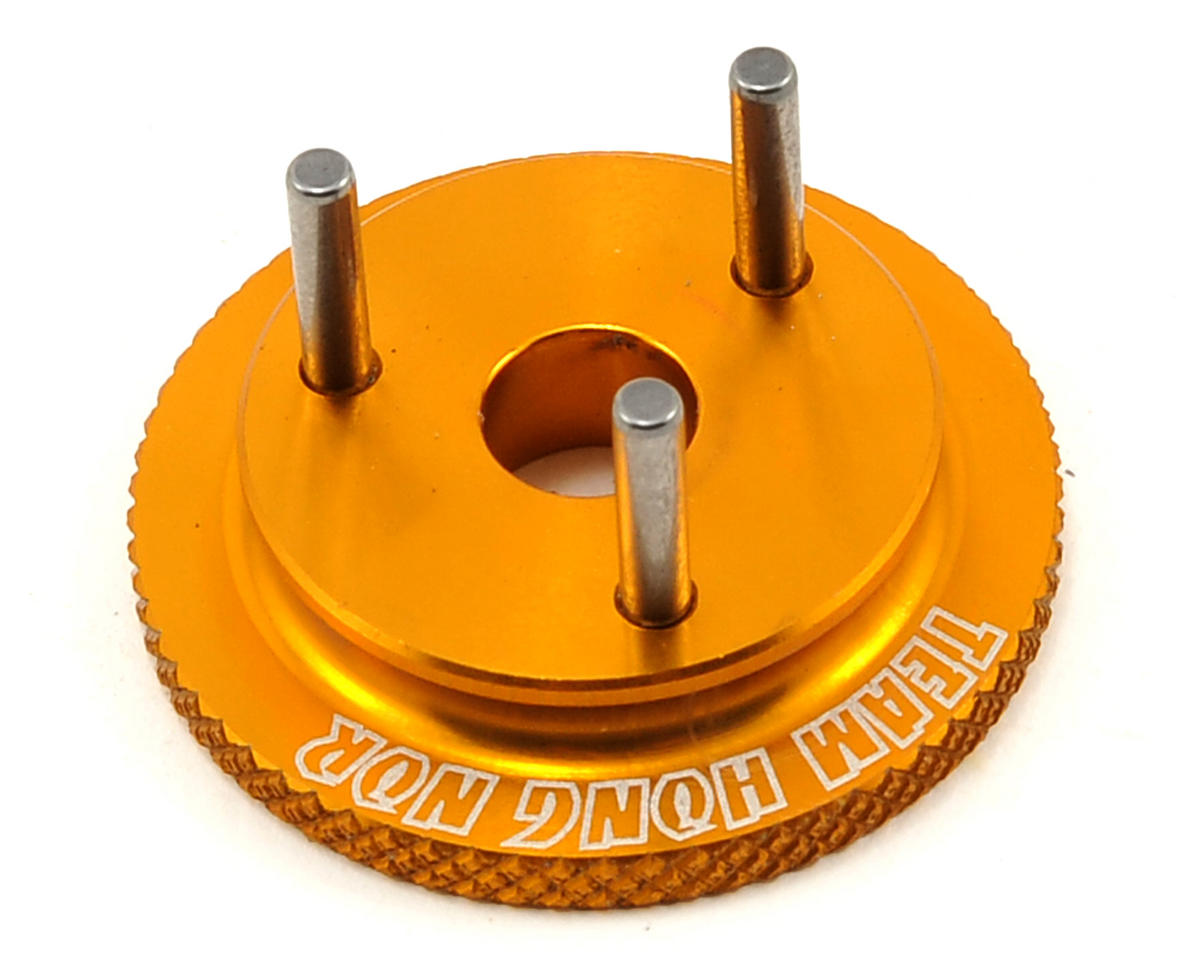 OFNA 34mm Flywheel