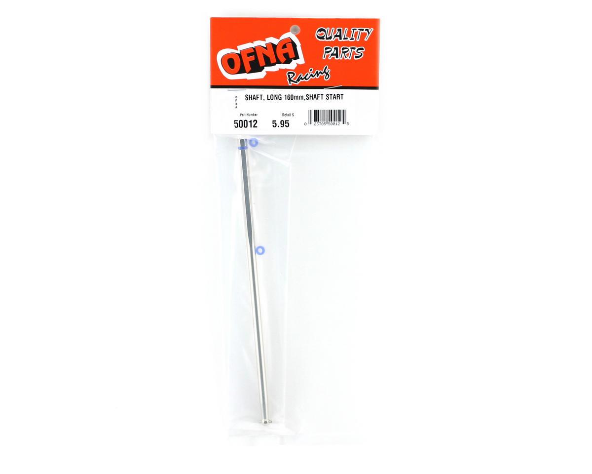 OFNA Shaft Start 6.0mm Replacement Starter Shaft