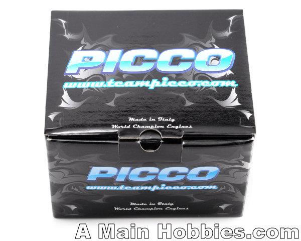 OFNA Picco .26 MAX JL Red Dot Nitro Engine w/Pull-Start