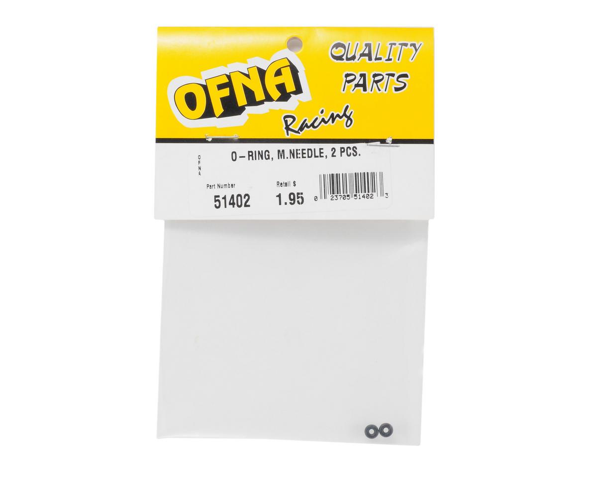 OFNA Main Needle O-Ring (2)