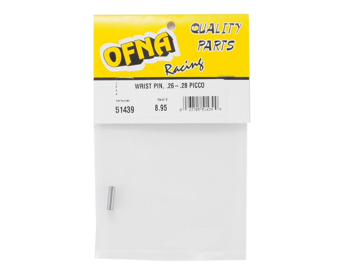 OFNA Wrist Pin (.26-.28 Picco)