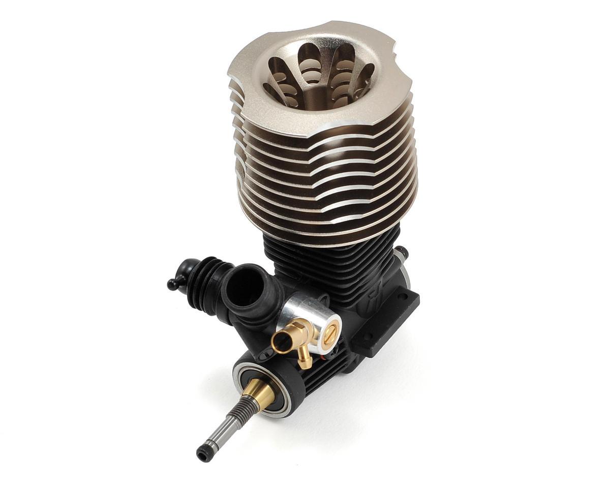 OFNA Hyper .21 8-Port Off-Road Competition Buggy Engine