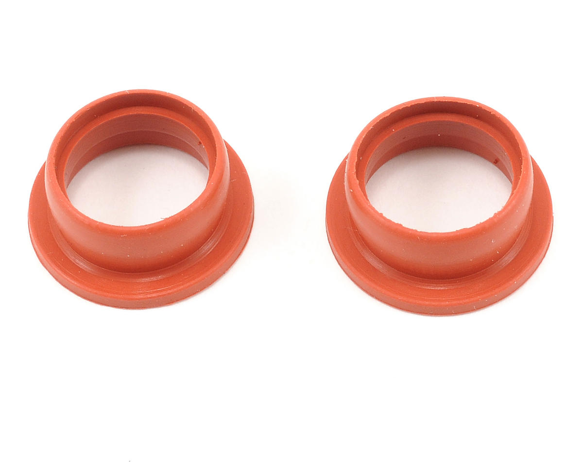 OFNA 1/10 Silicone Exhaust Manifold Seal (2)