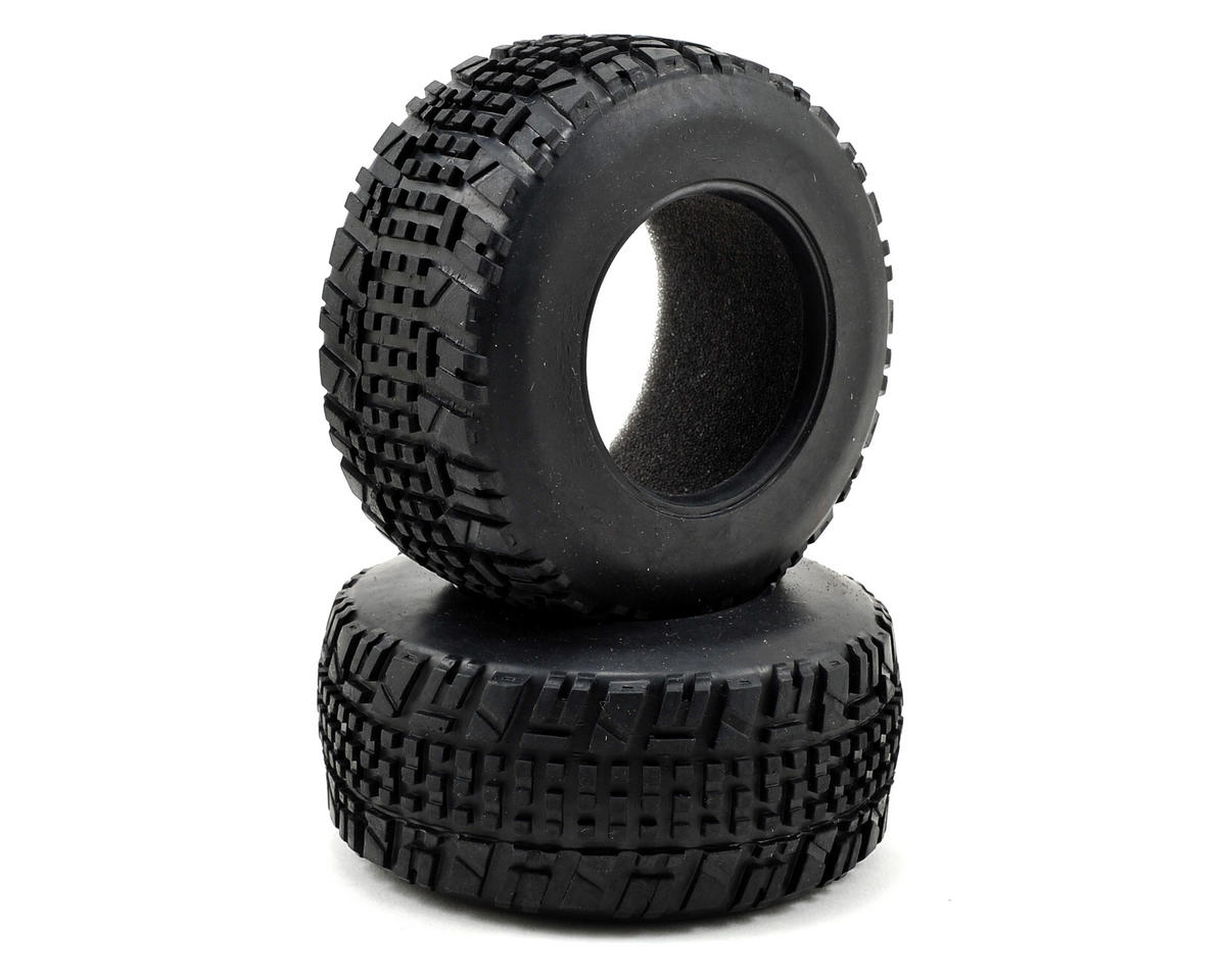 OFNA 1/10 Short Course Tire w/Foam Insert (2)