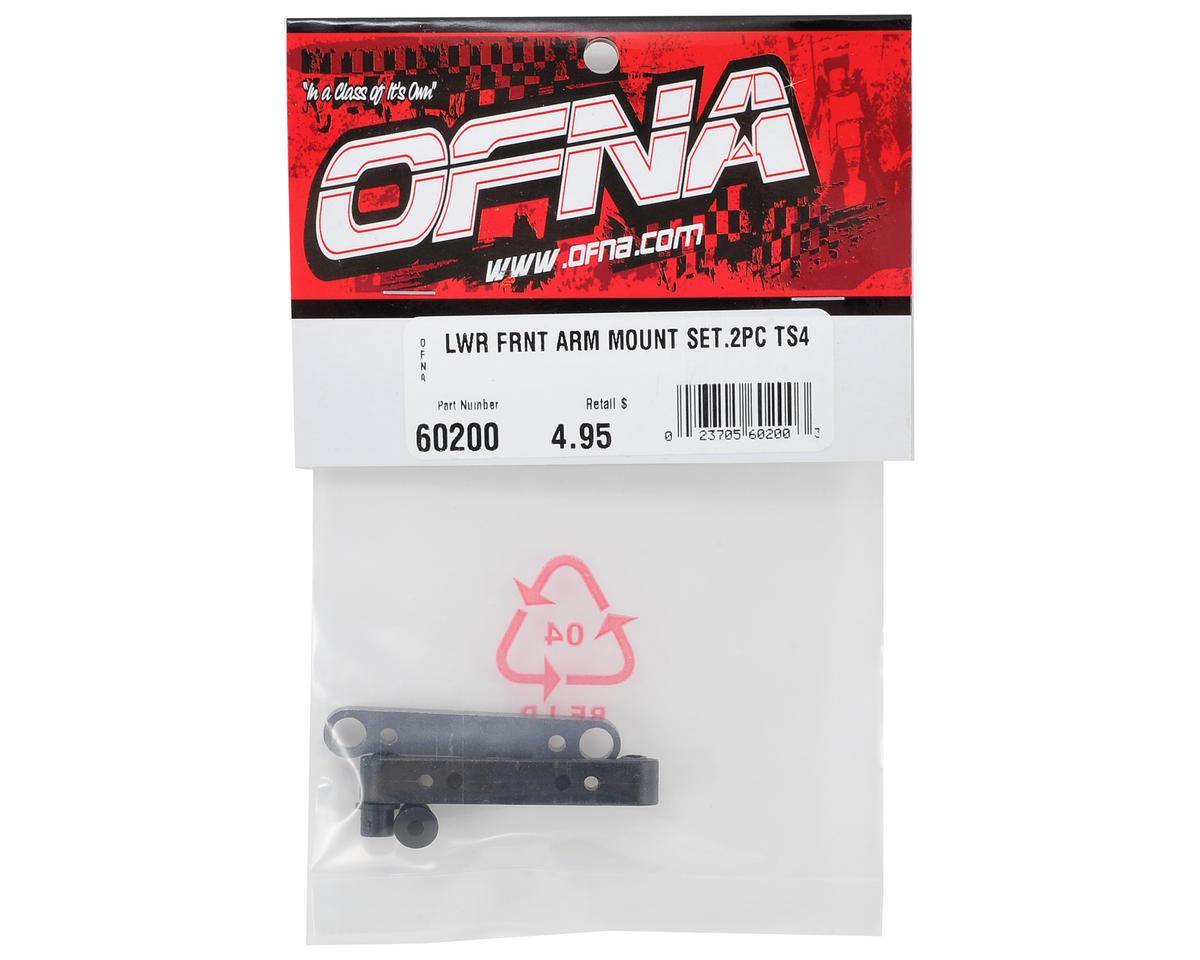 OFNA Front Arm Mount Set