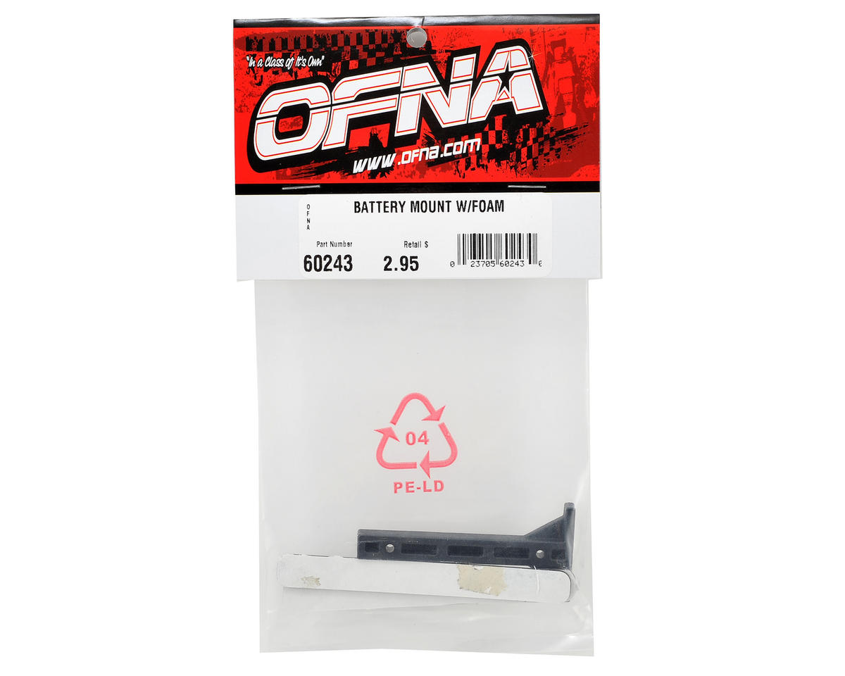 OFNA Battery Mount