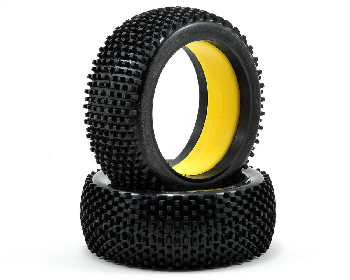 OFNA Raptor 1/8 Buggy Tires w/Inserts