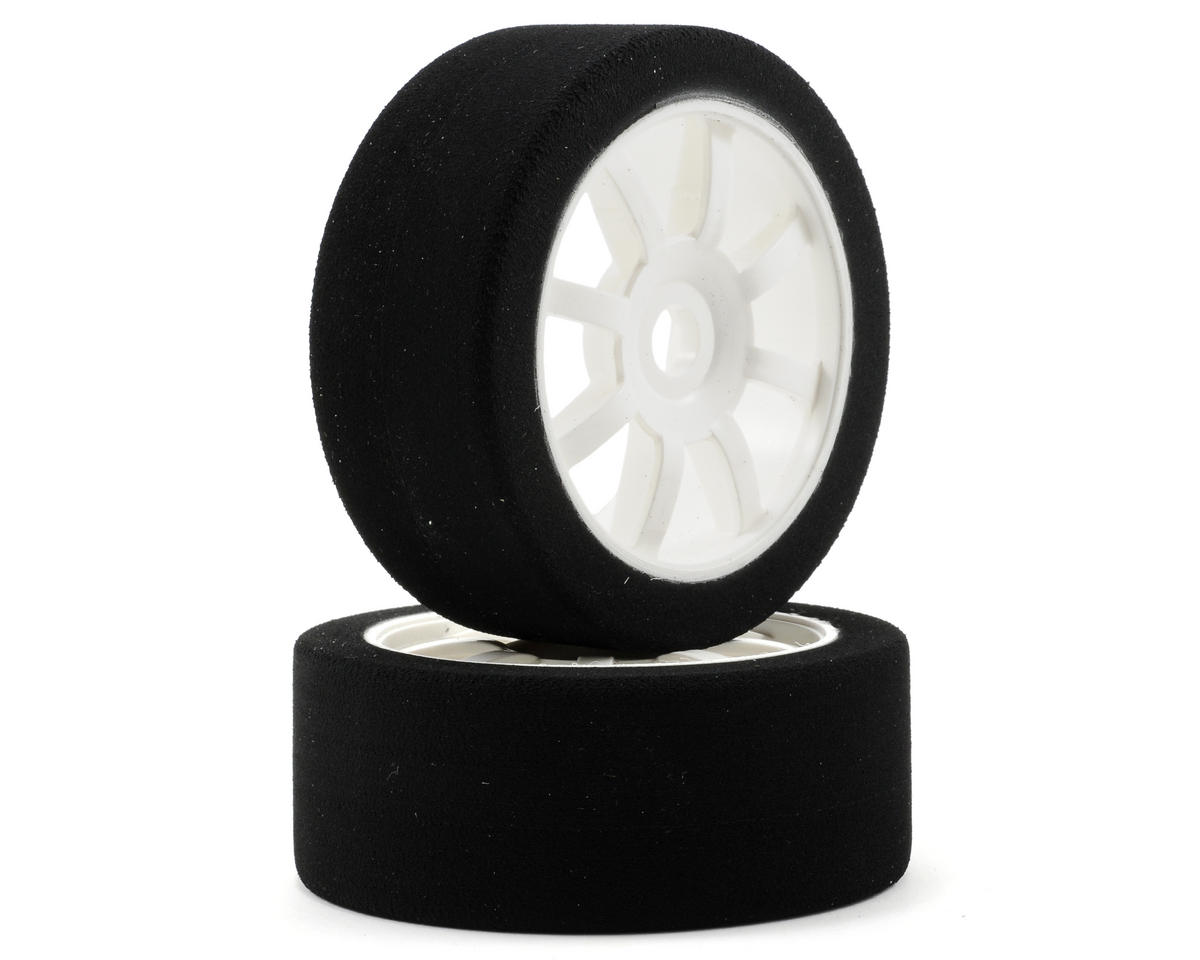 OFNA Foam Tire 17mm (2)