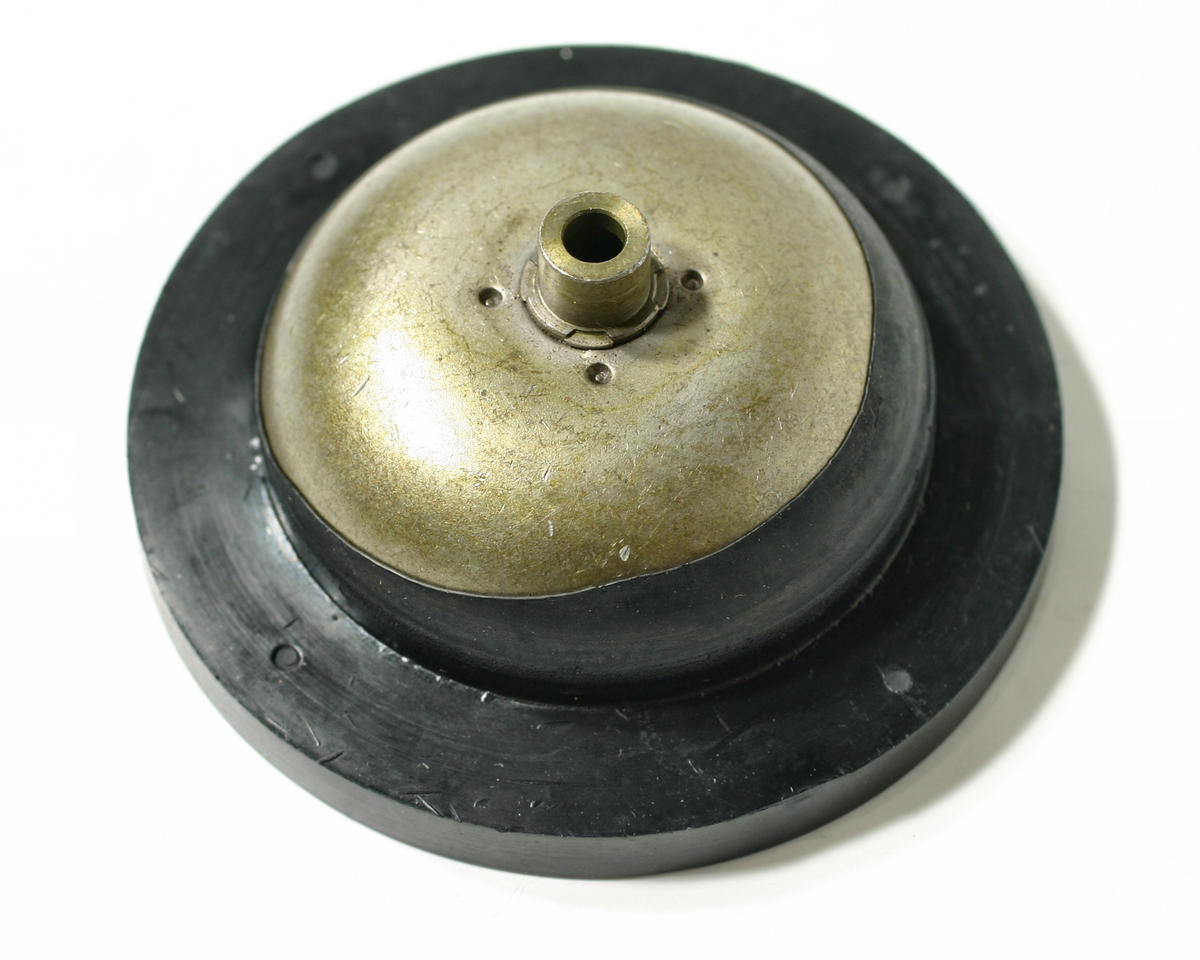 OFNA Starter Box Rubber Wheel (for 10250/10253)