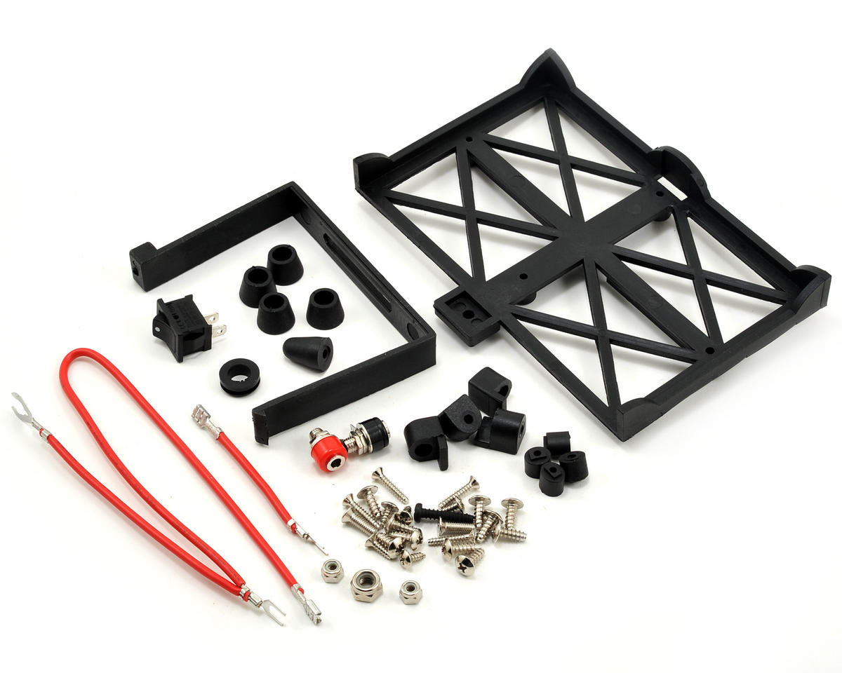 OFNA Starter Box Parts & Wiring Set (10250)
