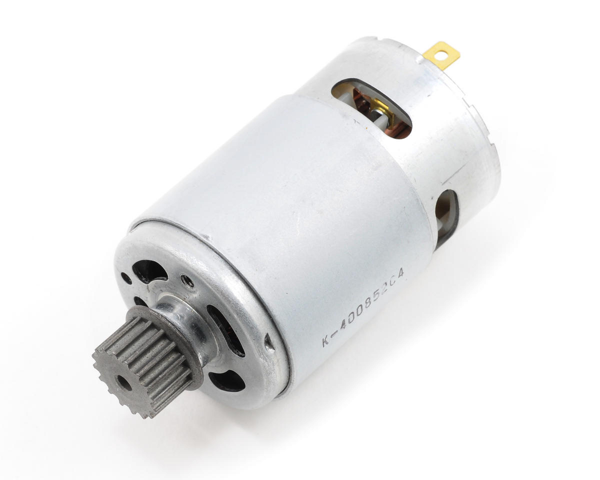 OFNA 12V 550 Replacement Starter Box Motor