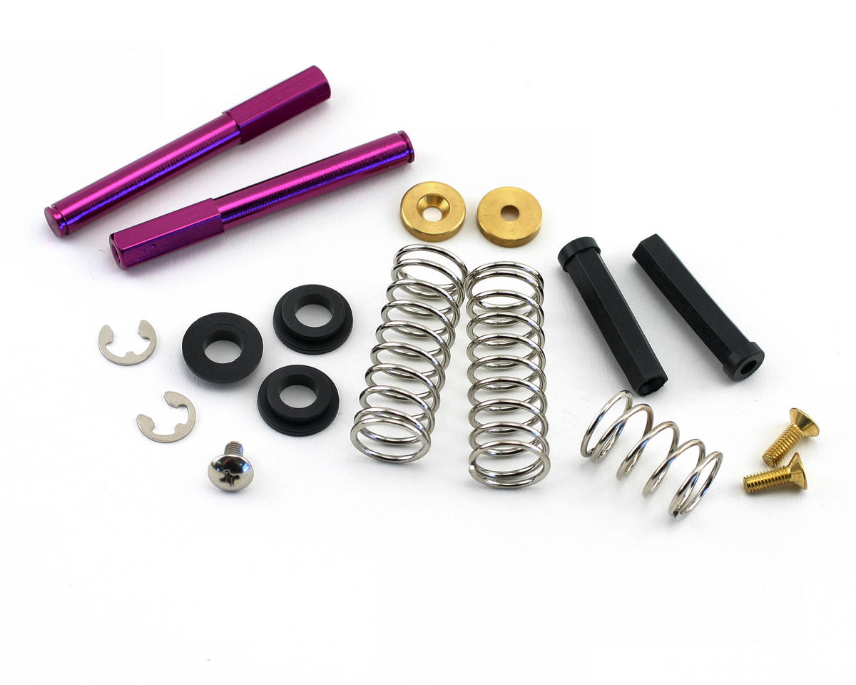 OFNA Starter Box Posts, Springs and Switch set (for 10246/10247)