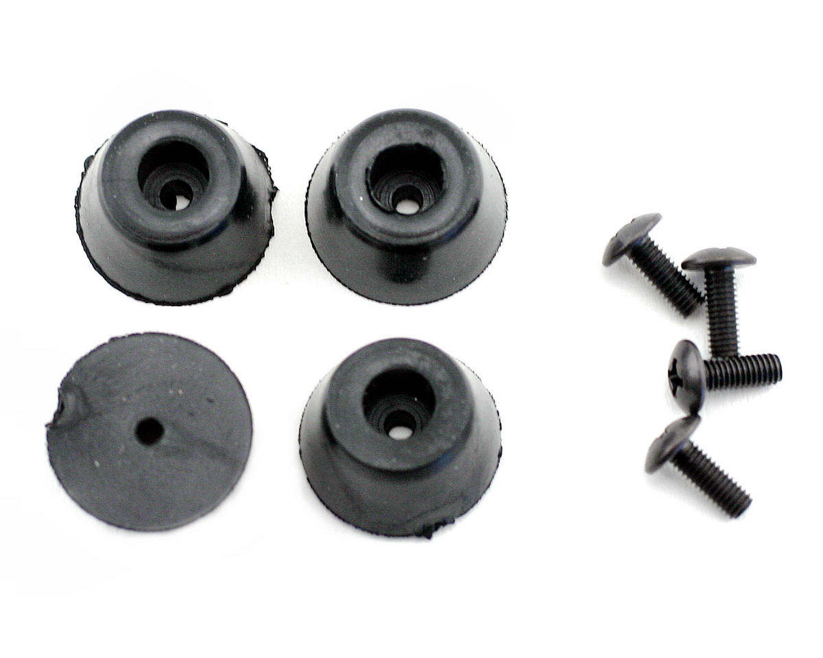 OFNA Starter Box Rubber Feet (for 10246/10247)