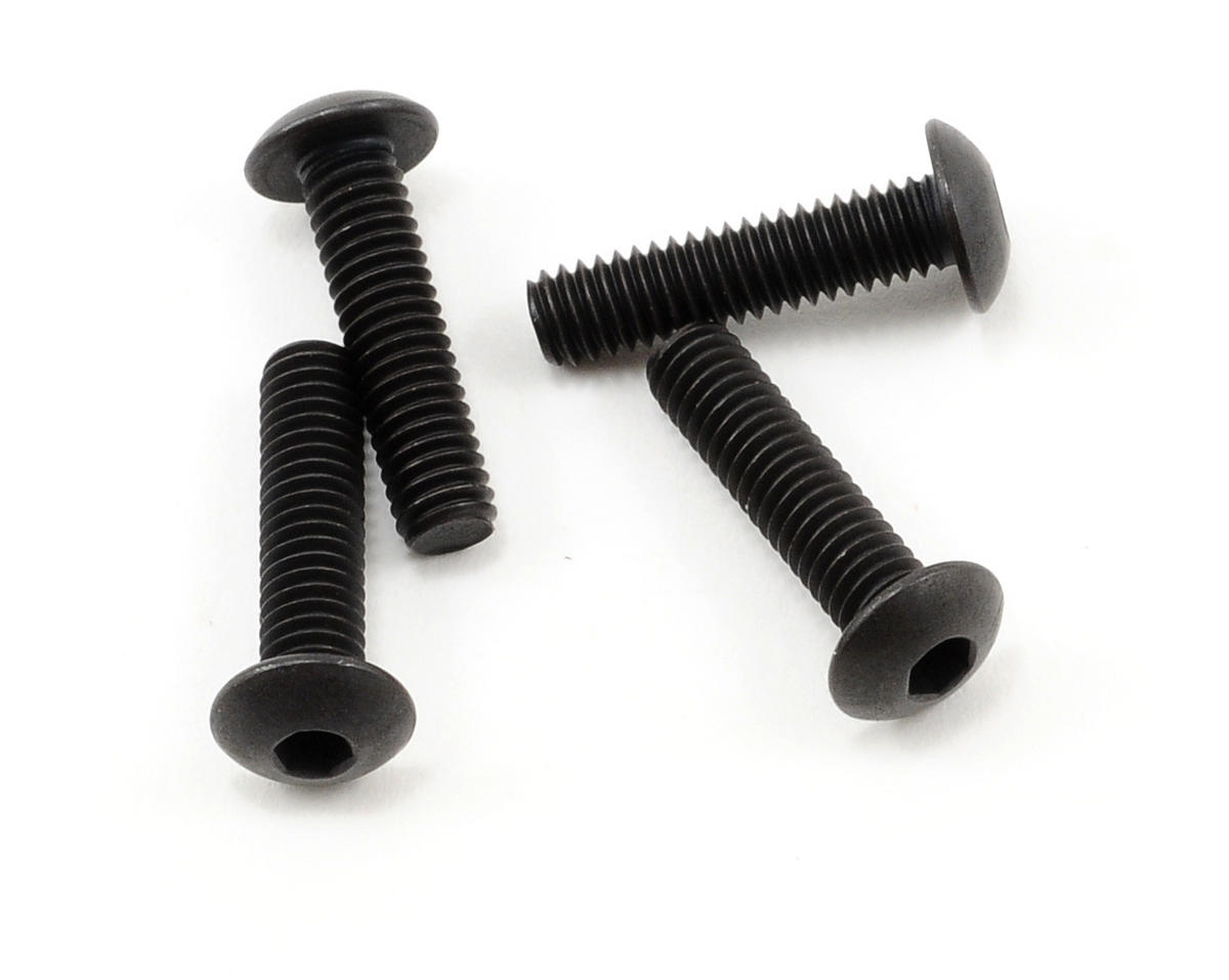 OFNA 4x16mm Button Head Screw (4)