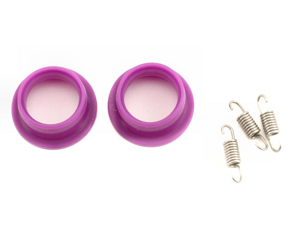 OFNA Springs & Seals Purple, Inline
