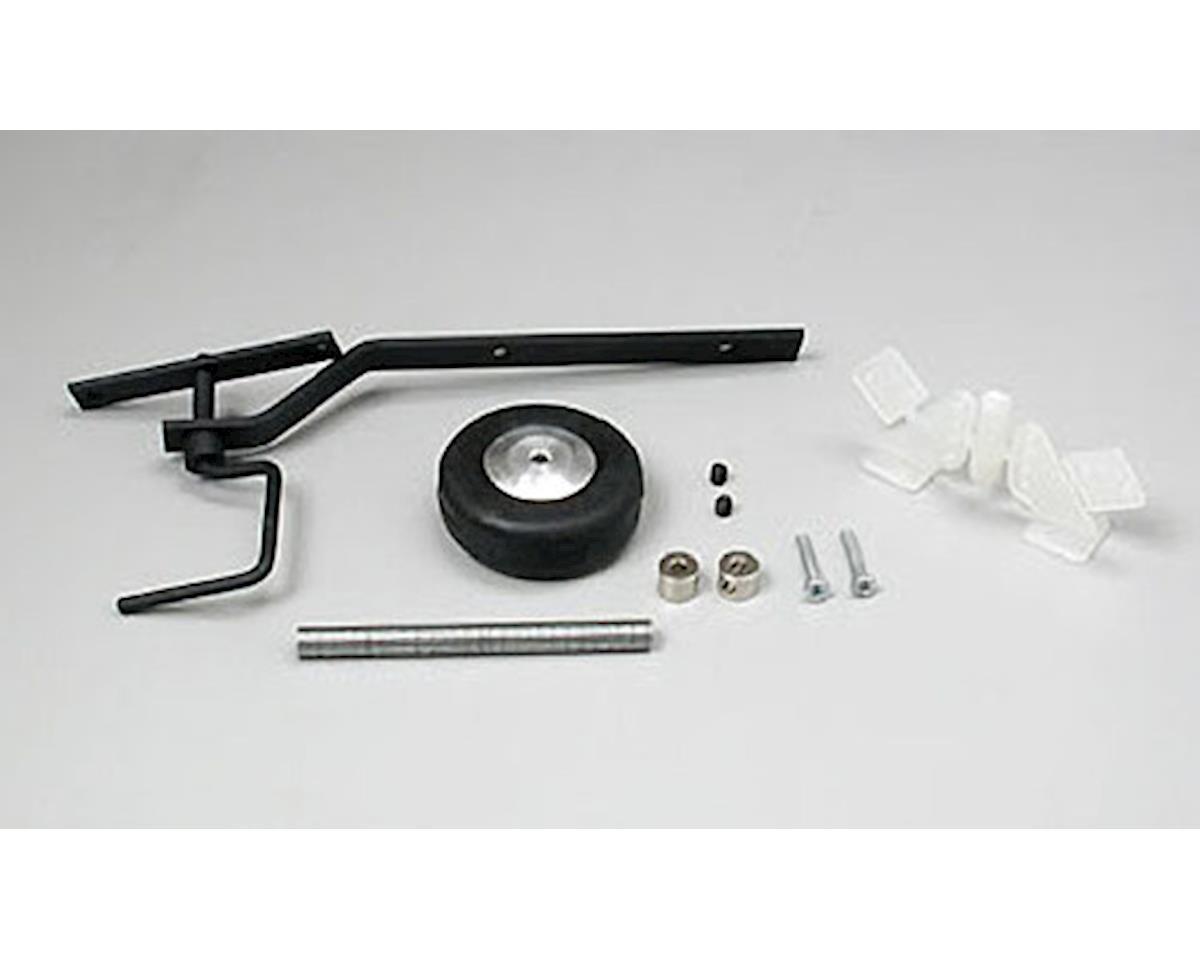 OHI110 Tail Wheel Small 6-12 lbs