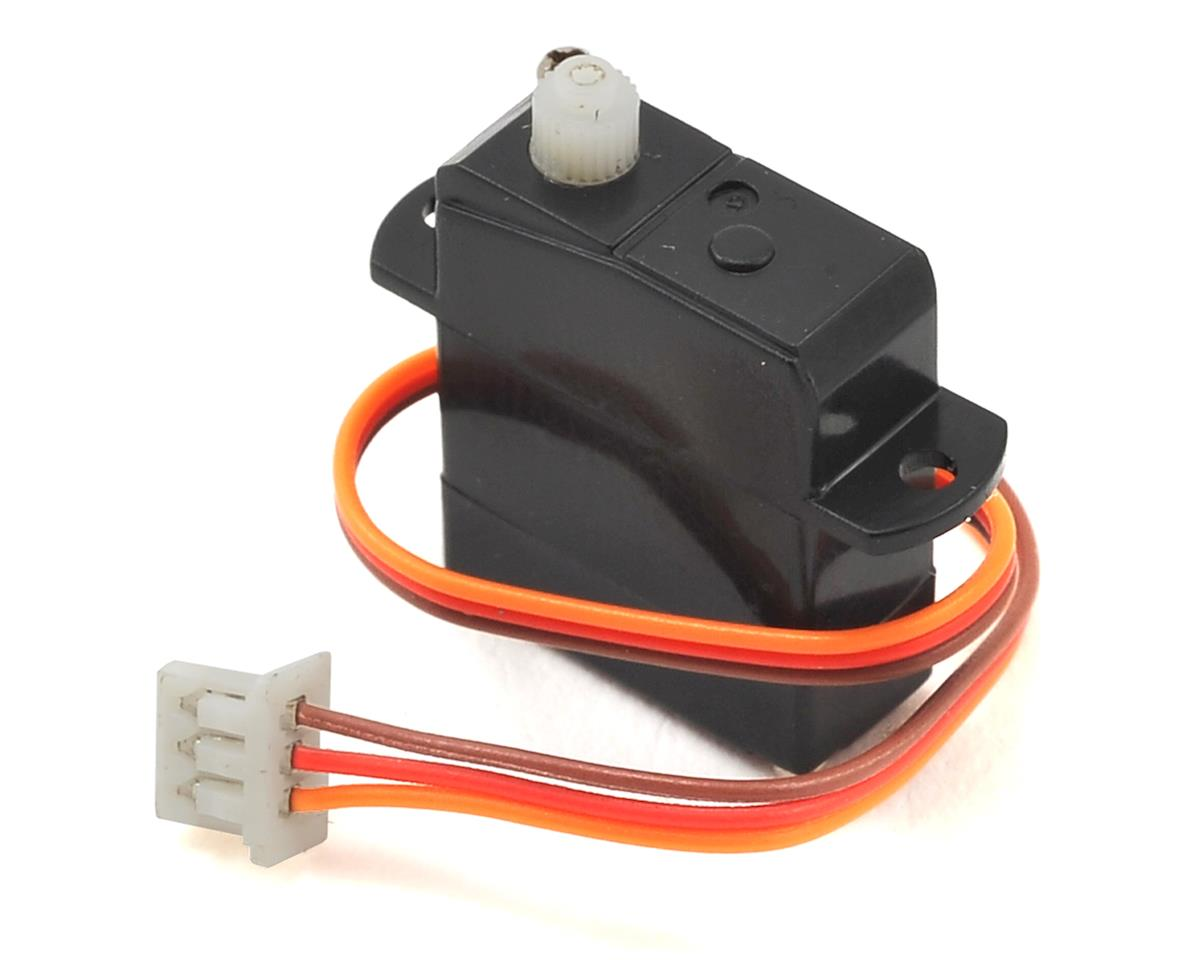 Orlandoo Hunter 1.7G Low Voltage Digital Servo (OH35P01)
