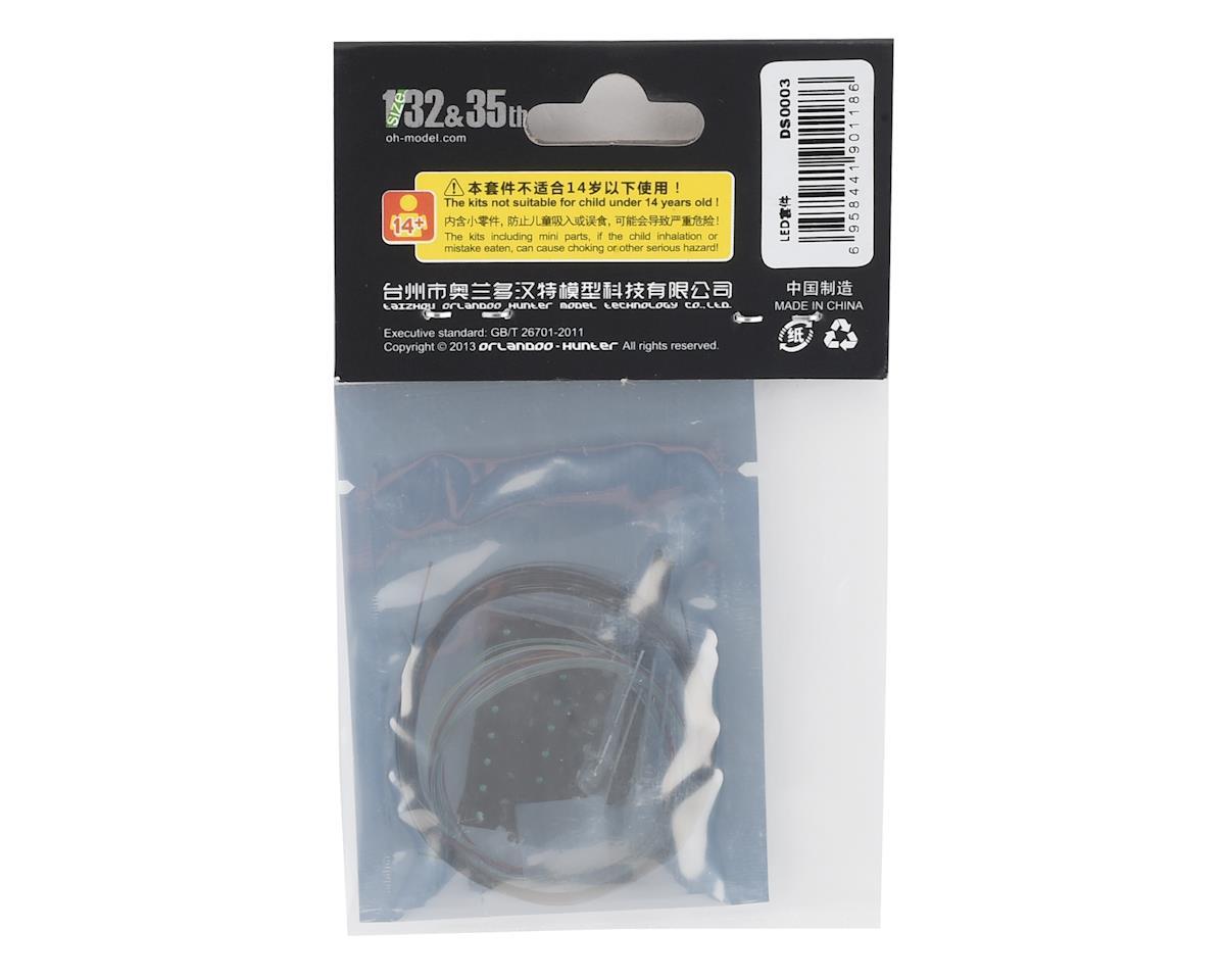 Orlandoo Hunter D4L LED Set (Use w/4 in 1 System)