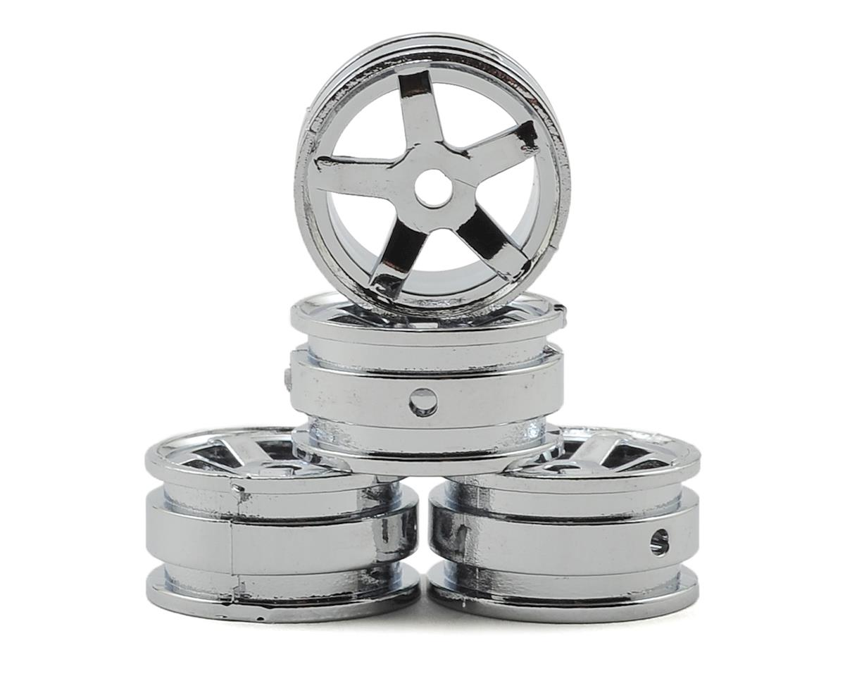 Orlandoo Hunter Type 1 Wheel Set (4) (35P01)