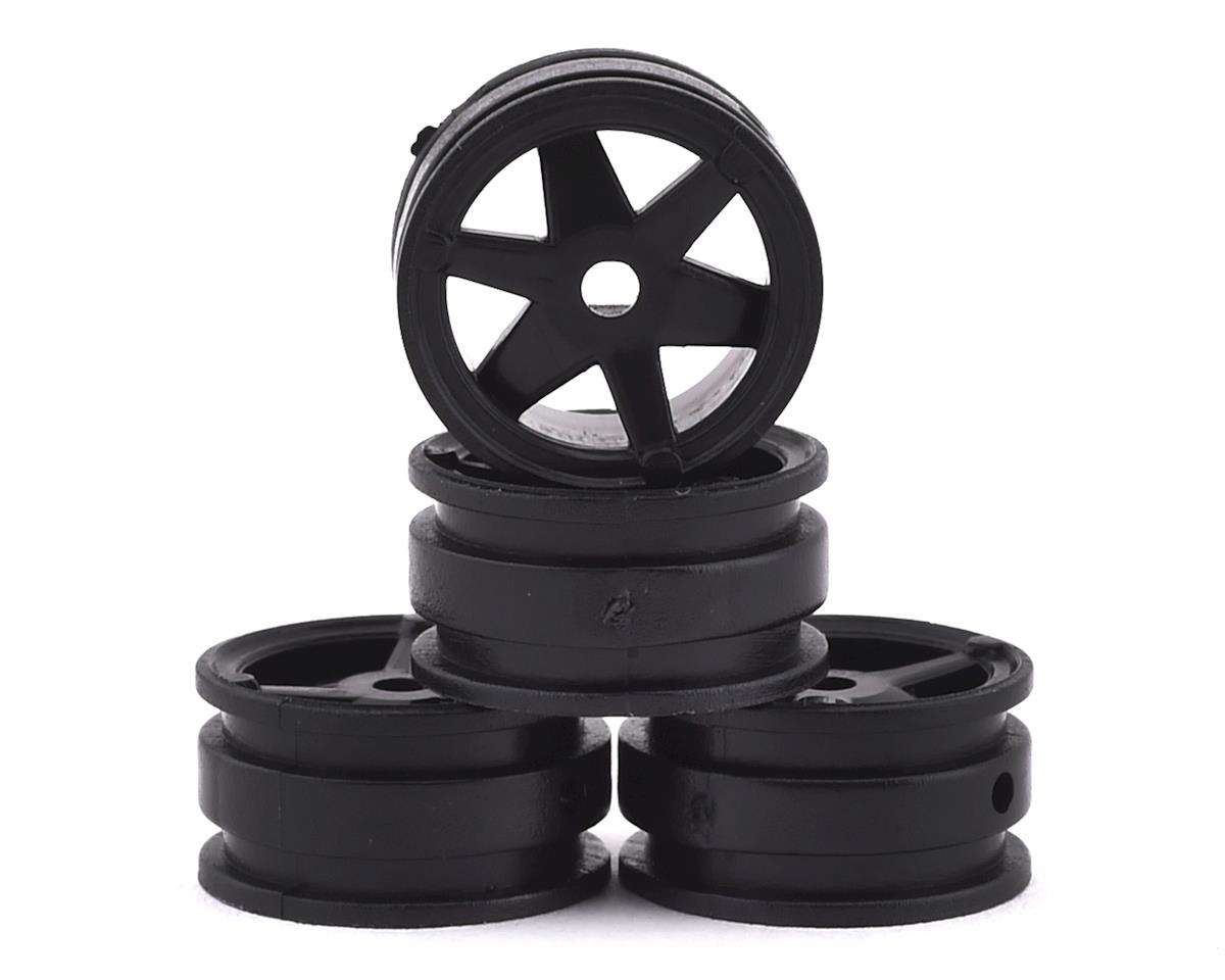 Orlandoo Hunter OH32A02 Type 2 Wheel Set (Black) (4)