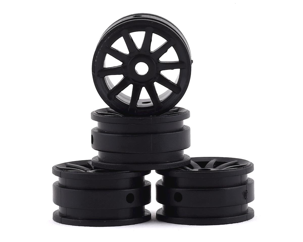 Orlandoo Hunter OH32A02 Type 3 Wheel Set (Black) (4)