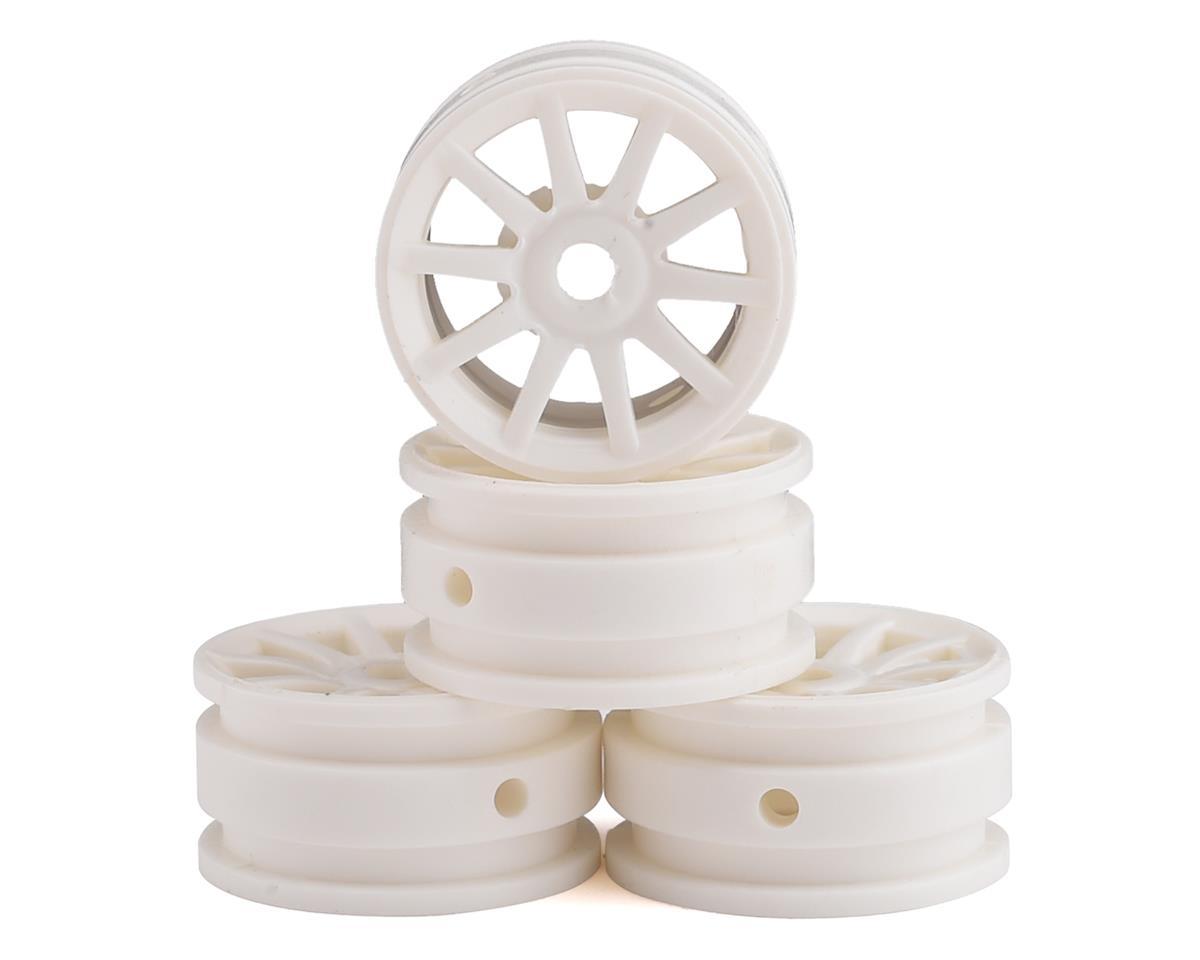 Orlandoo Hunter OH32A02 Type 3 Wheel Set (White) (4)