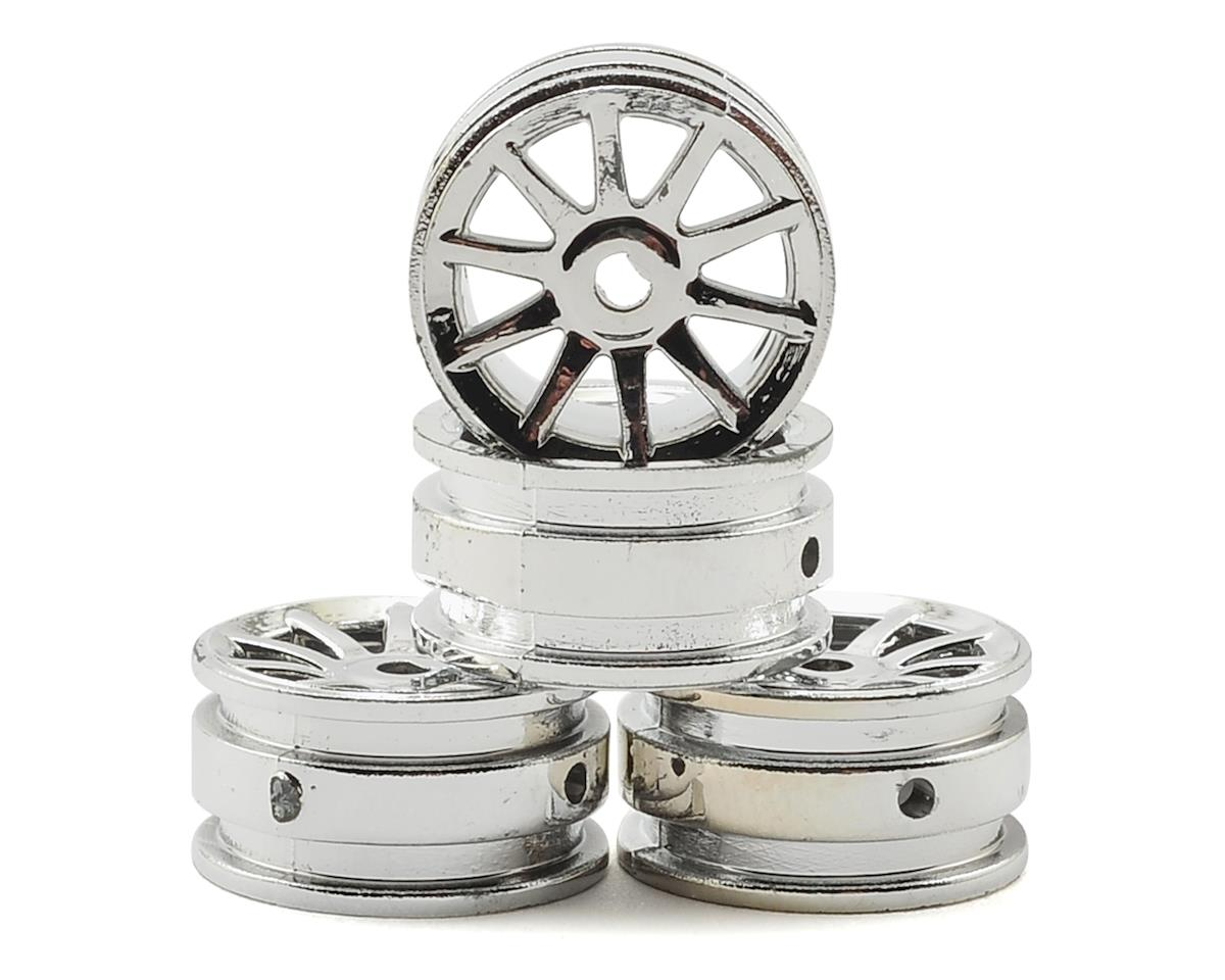 Orlandoo Hunter OH32A02 Type 3 Wheel Set (4) (35A01)