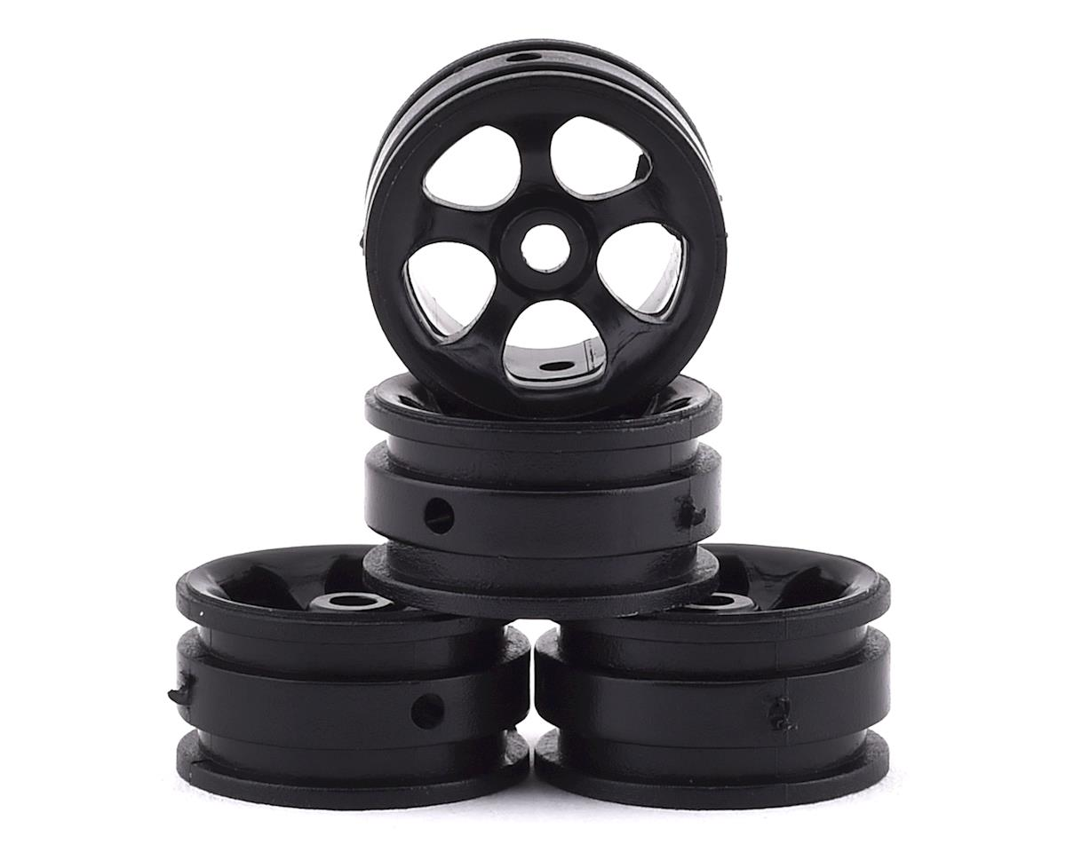Orlandoo Hunter OH35A01 Type 4 Wheel Set (Black) (4)