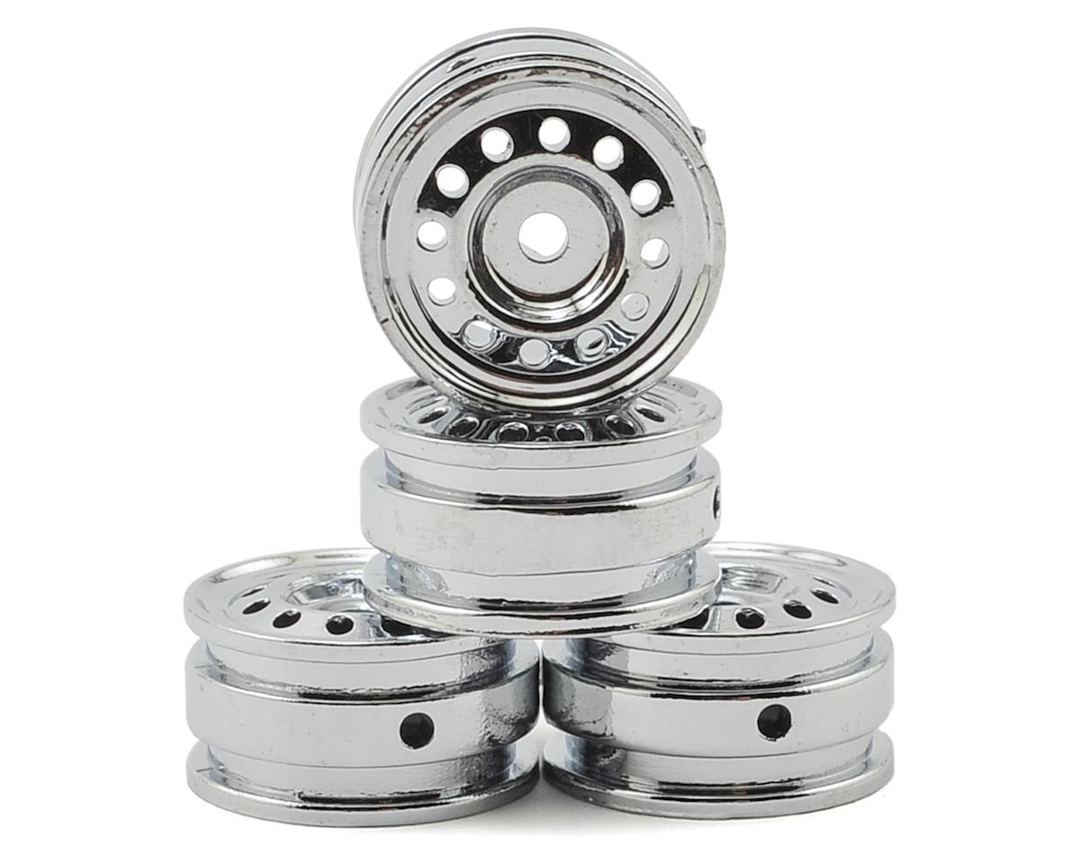Orlandoo Hunter Type 5 Wheel Set (4)