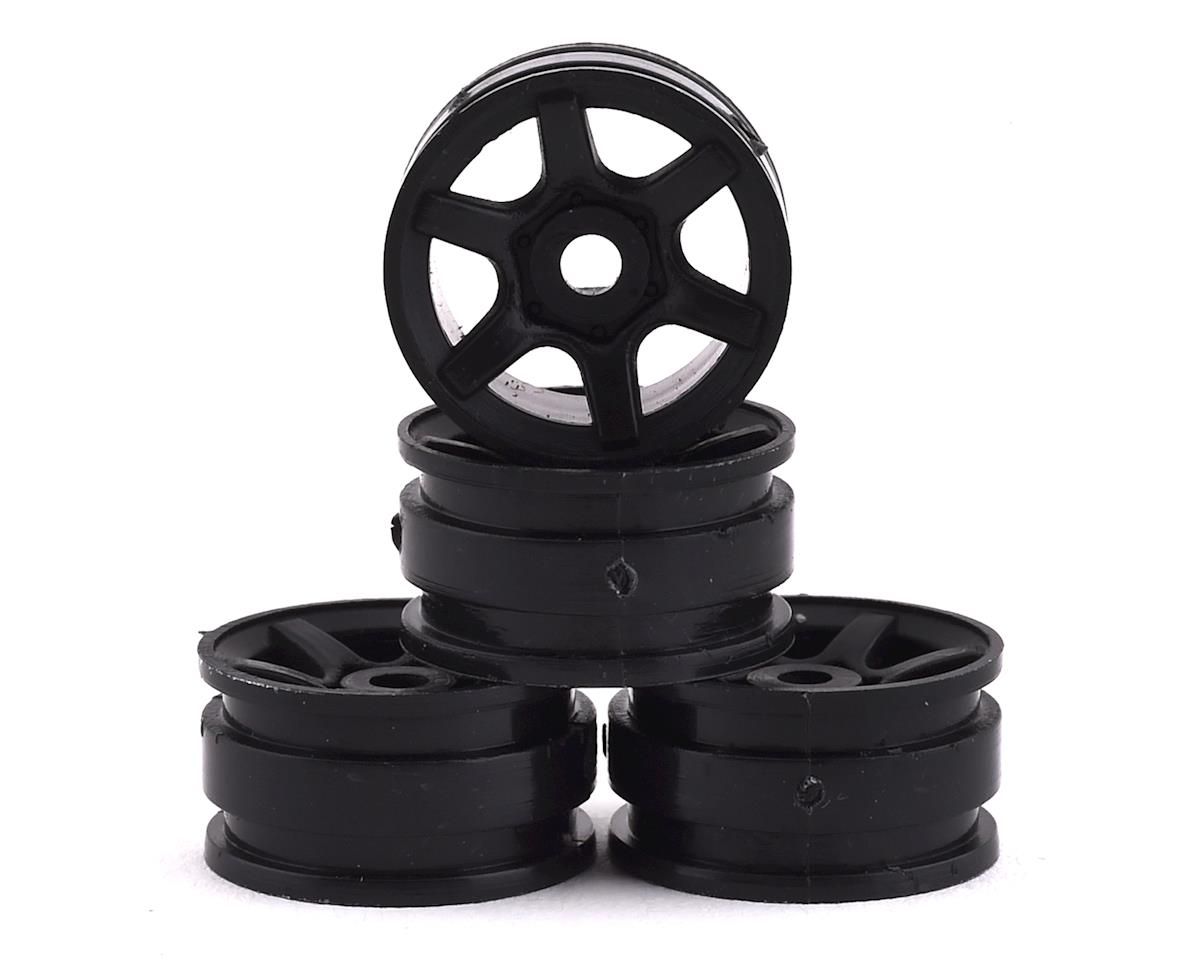 Orlandoo Hunter Type 7 Wheel Set (Black) (4)