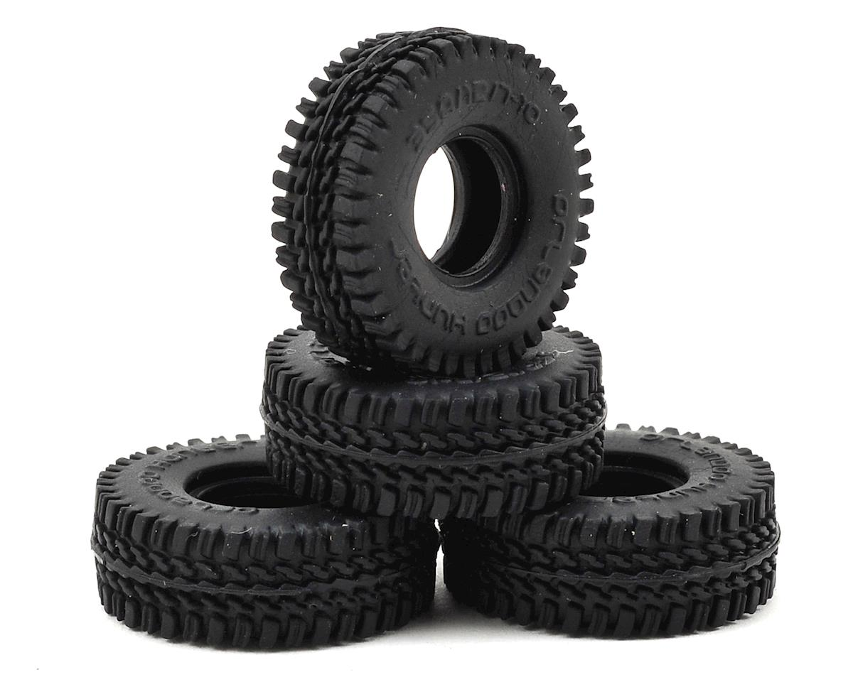 Orlandoo Hunter Type 1 Tire Set (4) (35P01)