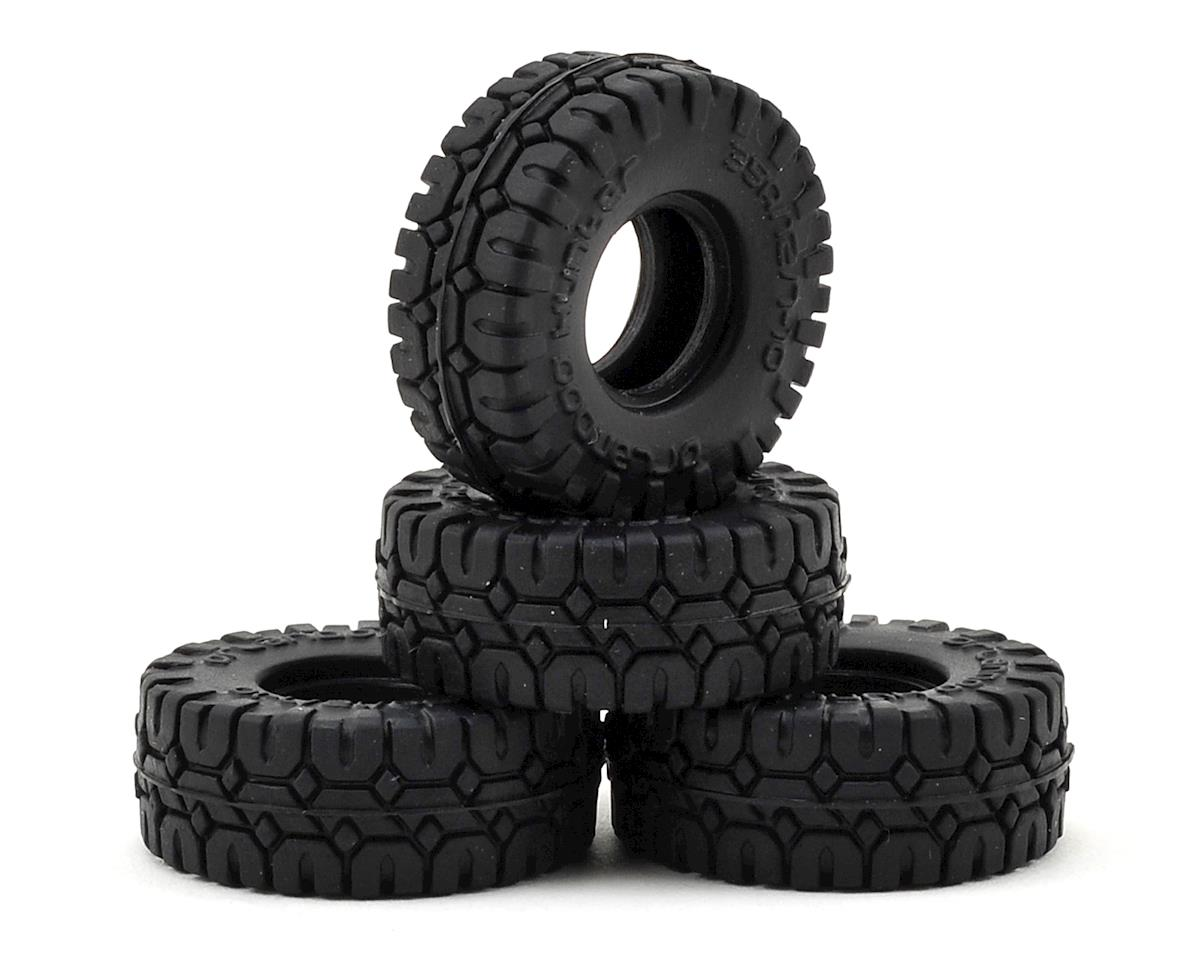 Orlandoo Hunter Type 2 Tire Set (4)
