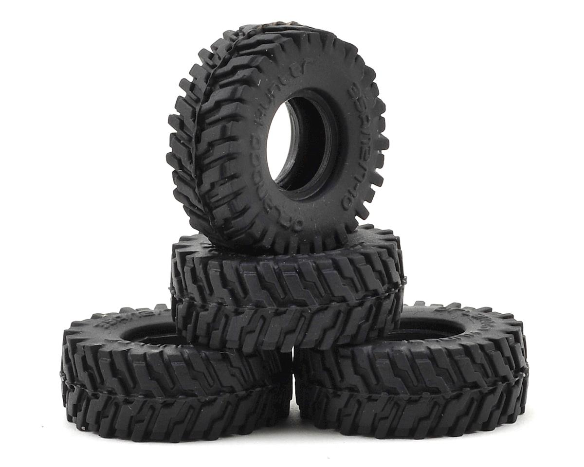Orlandoo Hunter OH32A02 Type 3 Tire Set (4) (35A01)