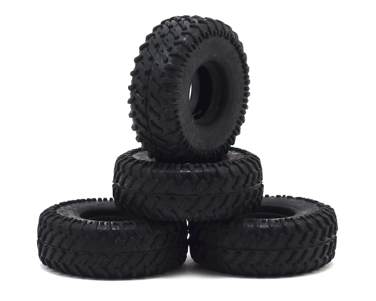 Orlandoo Hunter OH32A02 30mm Type 7 Tire Set (4)