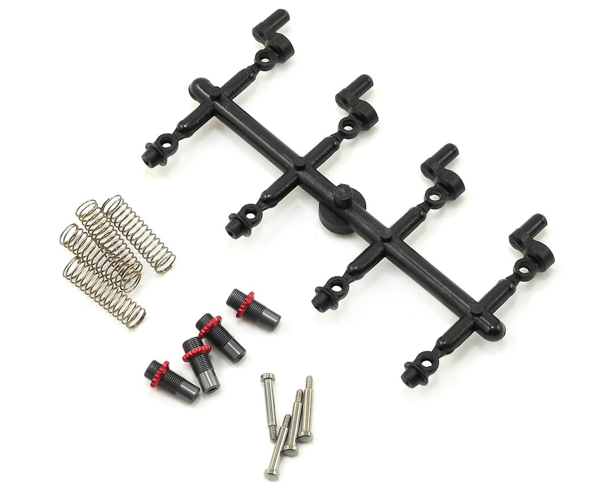 Orlandoo Hunter Metal Threaded Shock Kit (4)