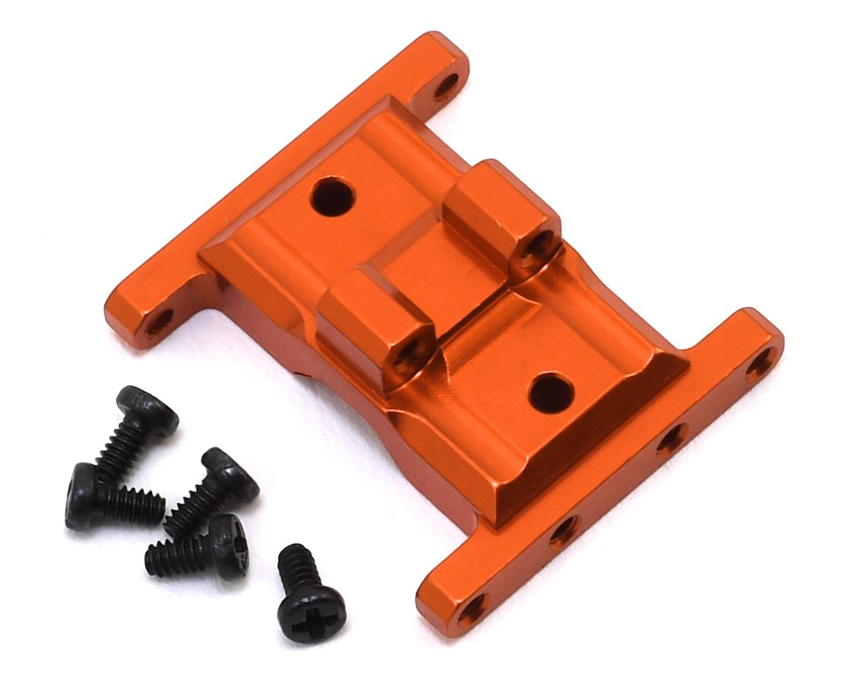Orlandoo Hunter OH35A01 Aluminum Skid (Orange)