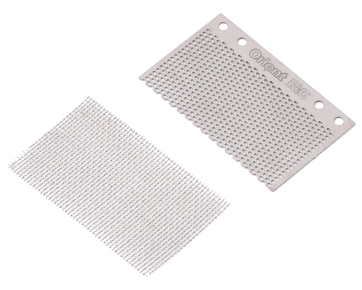 Orlandoo Hunter OH35A01 Mesh Grille Insert (Silver)