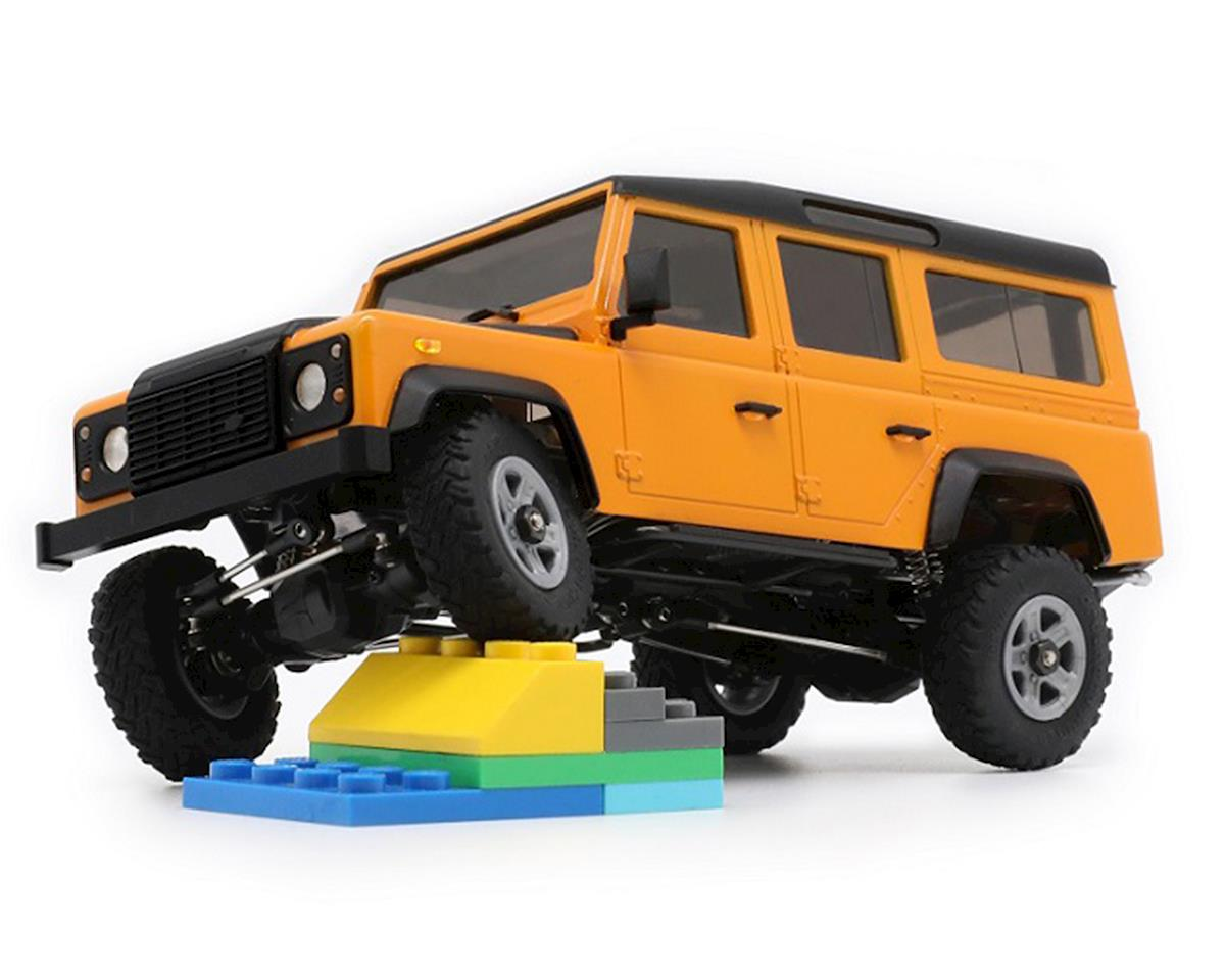 Image 2 for Orlandoo Hunter OH32A03 1/32 Micro Crawler Kit (Defender 110)