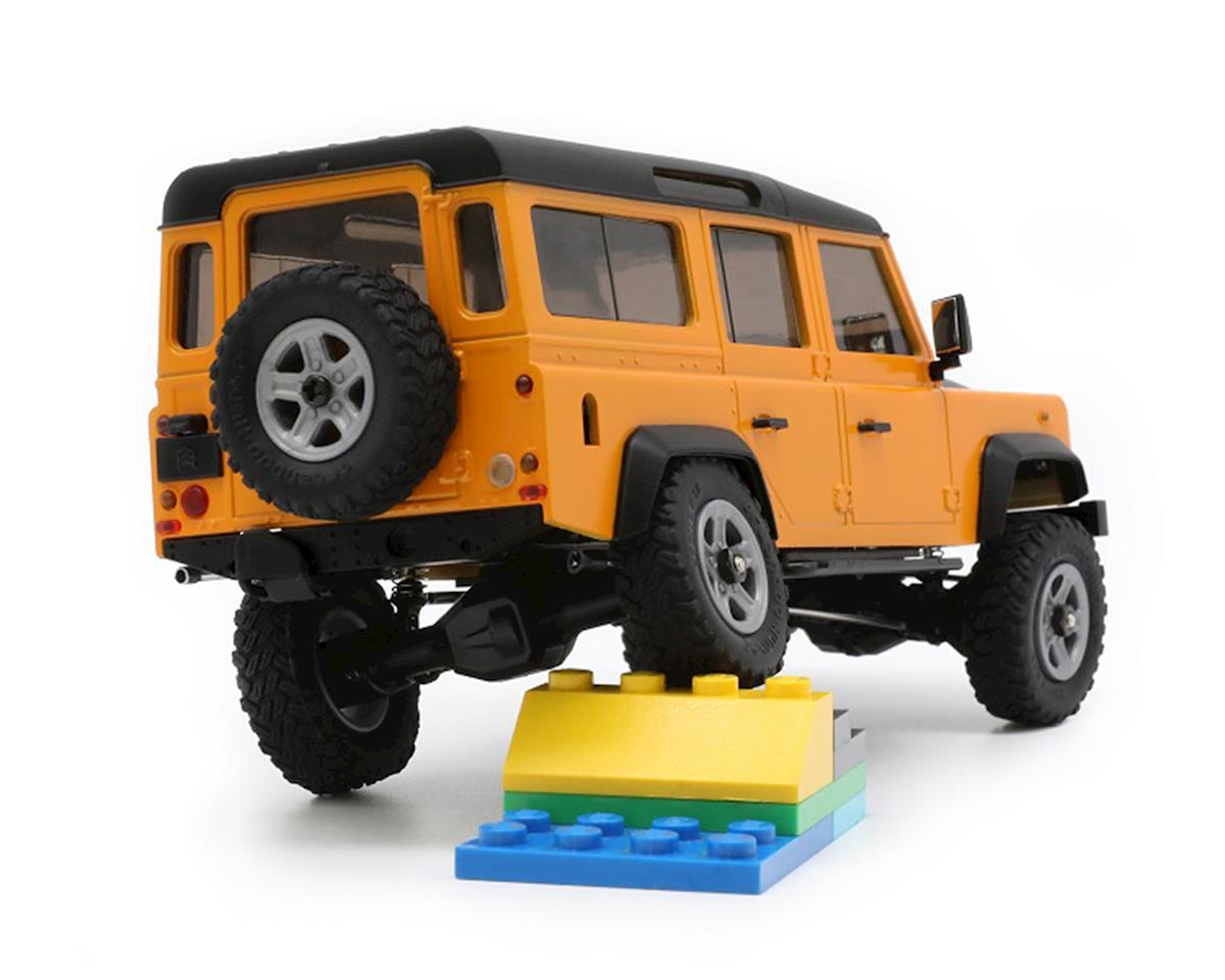 Image 3 for Orlandoo Hunter OH32A03 1/32 Micro Crawler Kit (Defender 110)