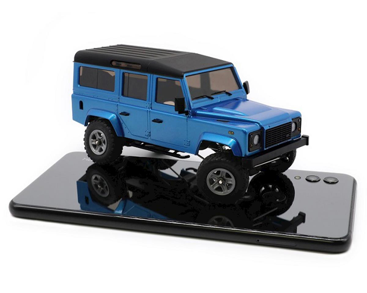 Image 4 for Orlandoo Hunter OH32A03 1/32 Micro Crawler Kit (Defender 110)
