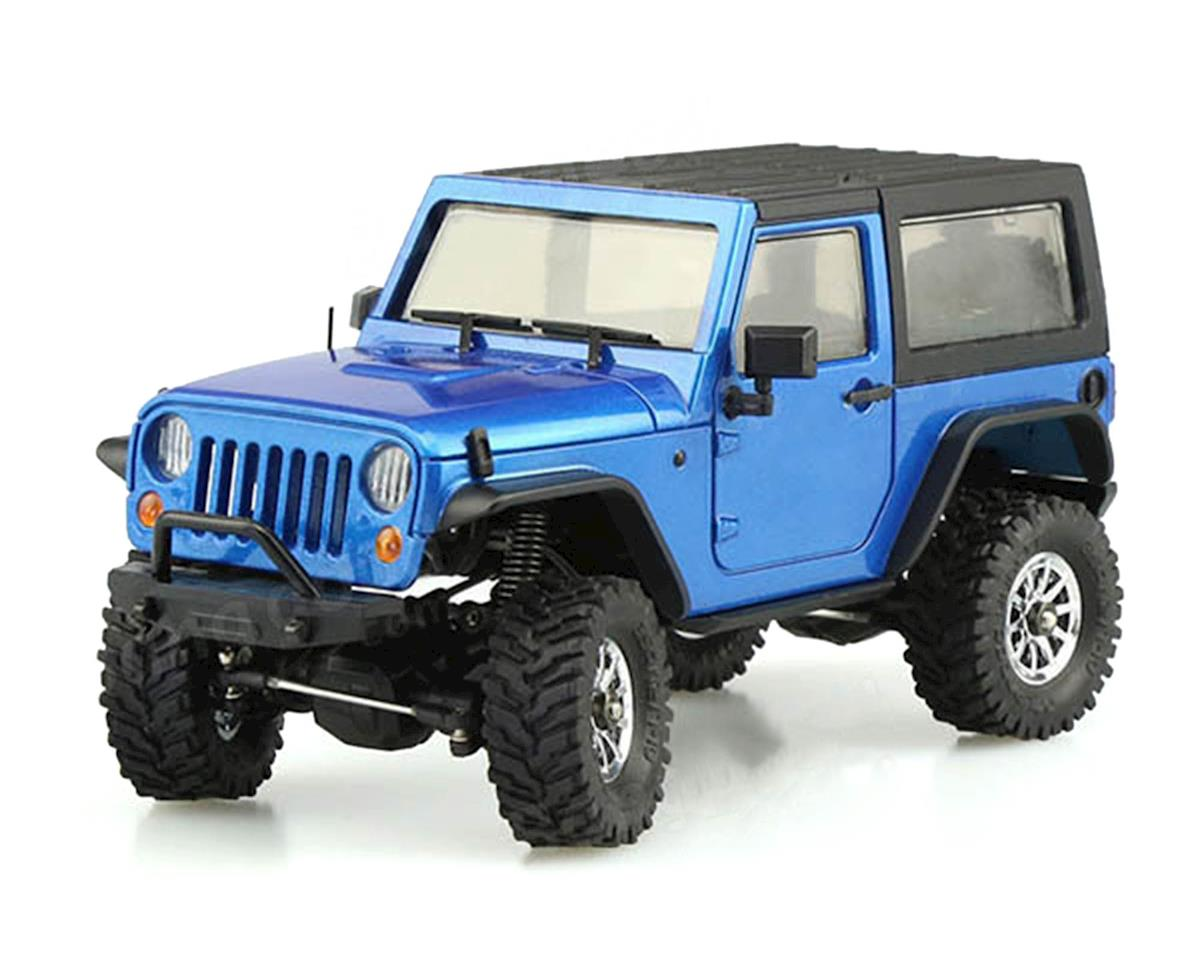 Orlandoo Hunter OH35A01 1/35 Micro Crawler Kit (Wrangler Rubicon)