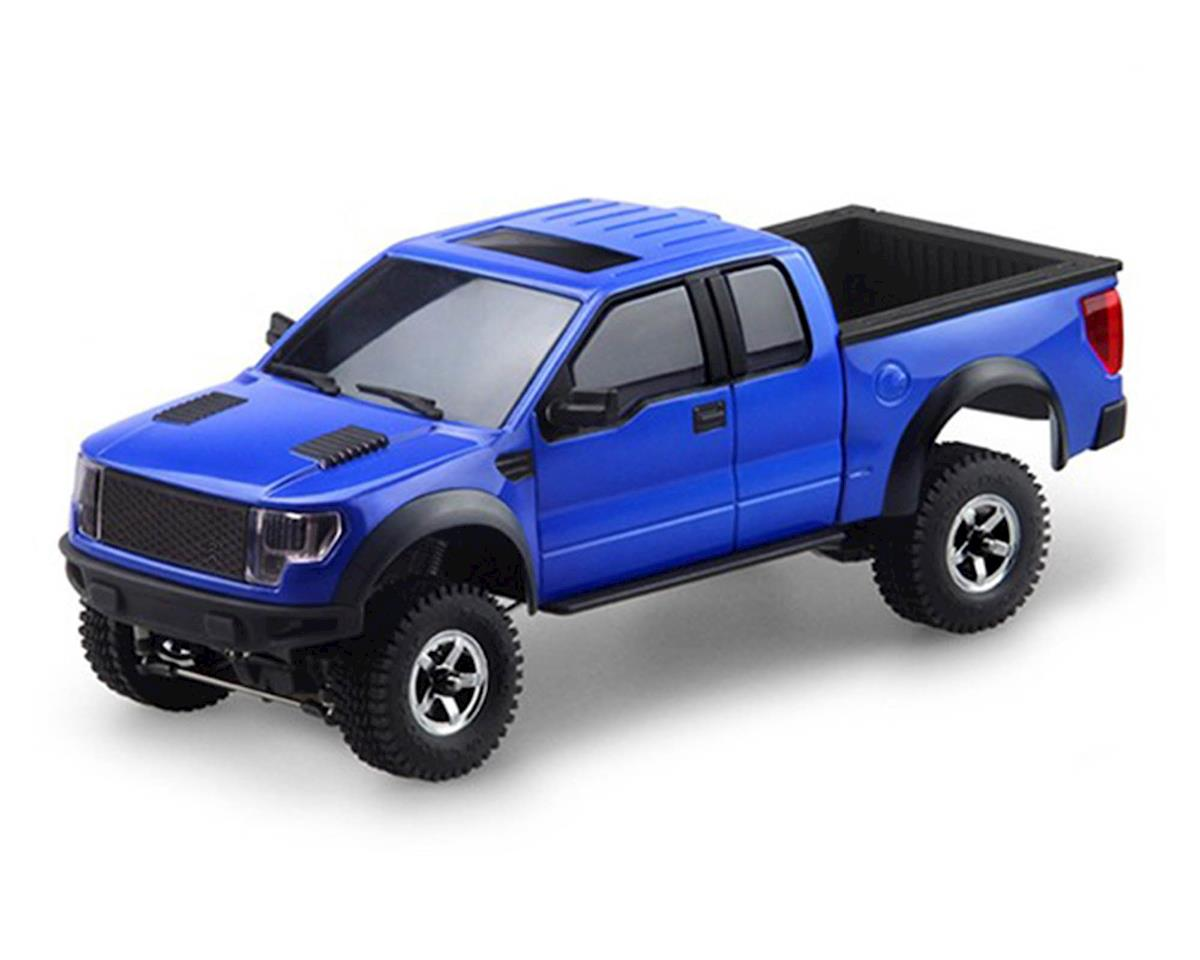 OH35P01 1/35 Micro Crawler Kit (F-150 Pickup Truck) by Orlandoo Hunter
